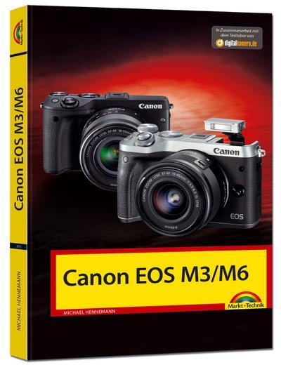 Die Perfekte Belichtung Zvab Canon Powershot G1 X Mark Ii Paket Eos M3 M6 Das Michael Hennemann