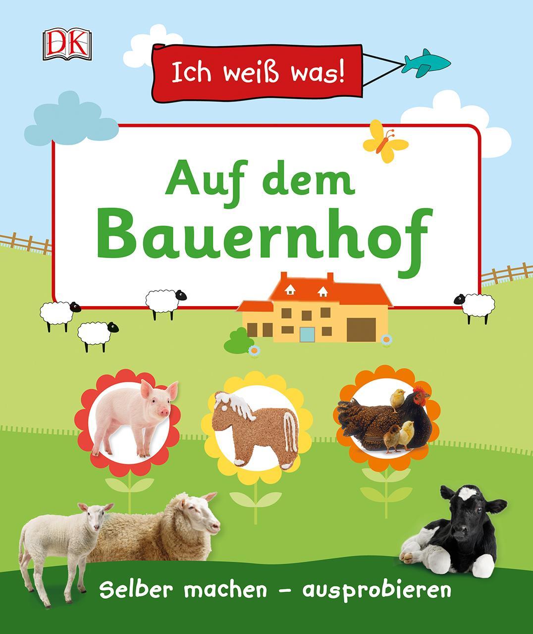 tier bilderbuch bauernhof - ZVAB