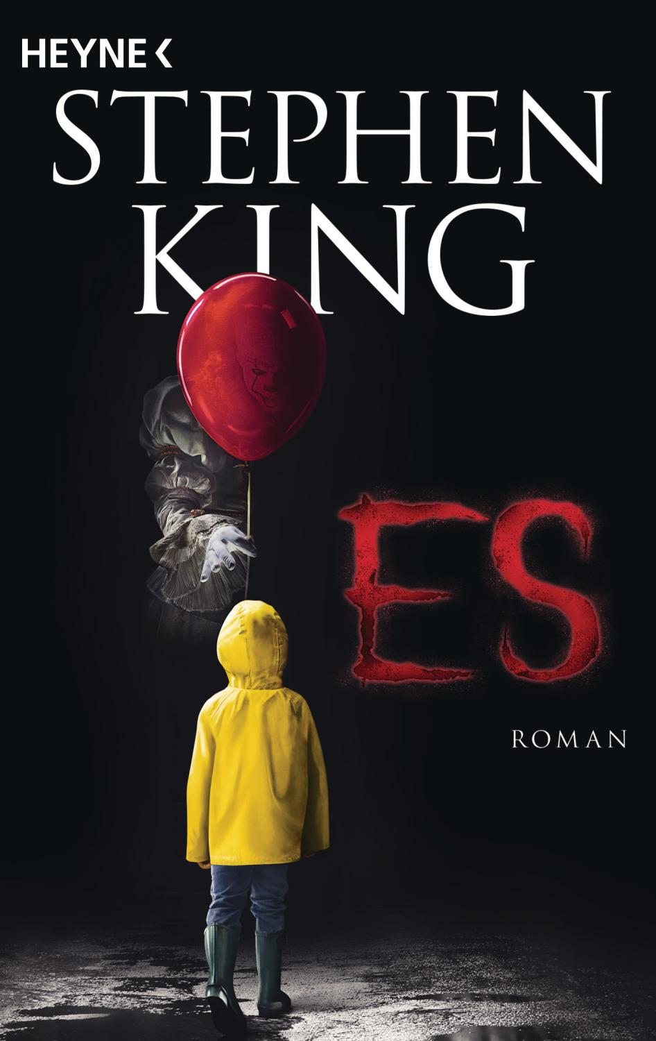 Stephen King Es Film Deutsch