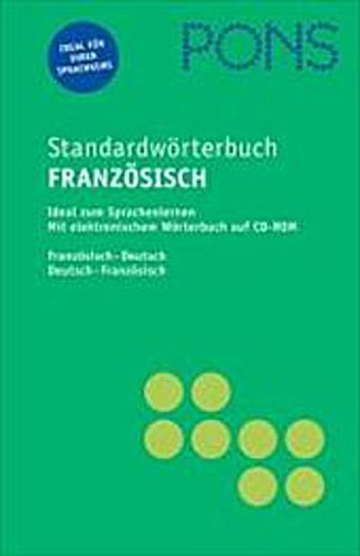 pons standardwörterbuch französisch  Bücher - ZVAB 0c473642e8