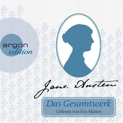 Jane Austen - Das Gesamtwerk : Inhalt: Jane Austen