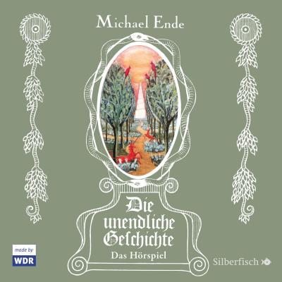 Die Unendliche Geschichte-Das Hörspiel: Michael Ende