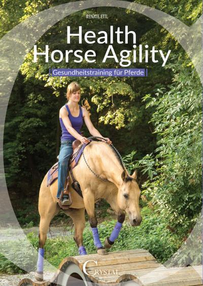 gesund/geschickt&gut erzogen Reiten Ratgeber/Buch Theby Clickerfitte Pferde