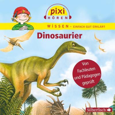 Dinosaurier: Pixi Wissen