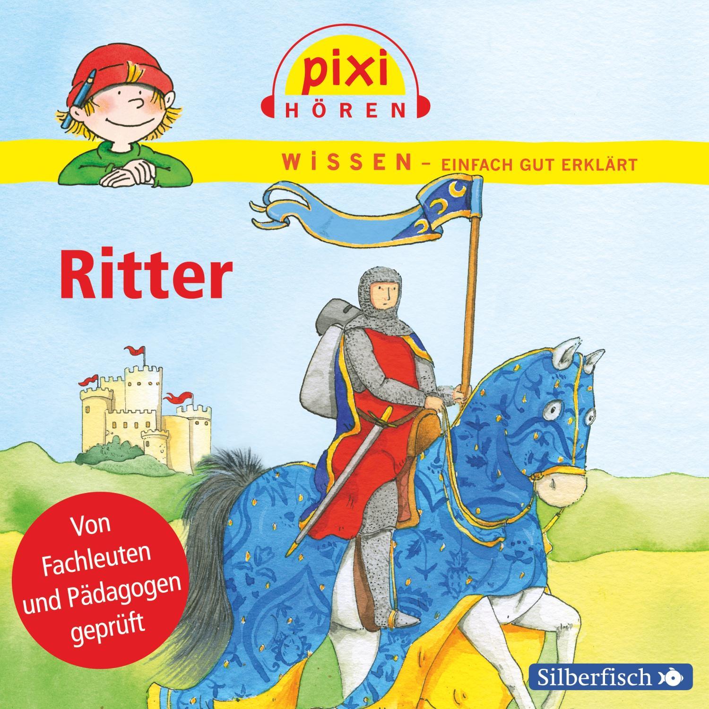 Ritter: Pixi Wissen