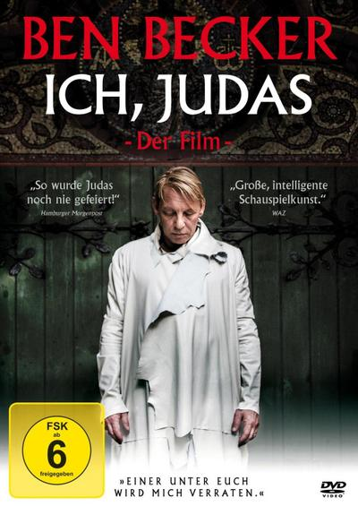 Ich, Judas