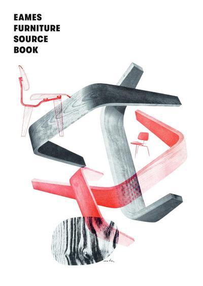 Eames Furniture Sourcebook - Mateo Kries