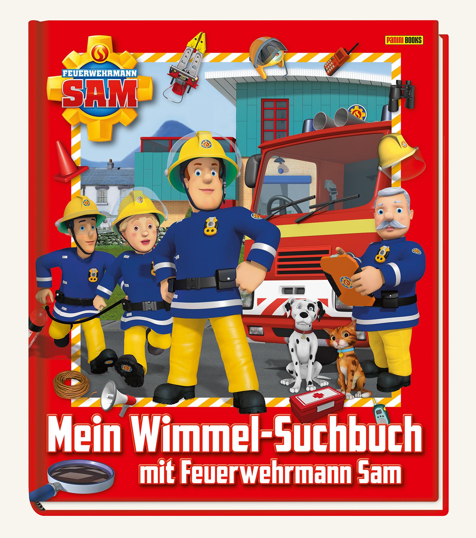 Feuerwehrmann Sam Die Zvab