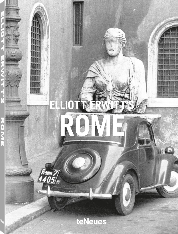 Elliott Erwitt's Rome, Small Flexicover Edition : Elliott Erwitt