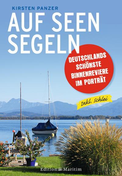 Clever Auf Seen Segeln Deutschland Schönste Binnenreviere Segelreviere Segelschule Buch Bootsteile & Zubehör Sonstige