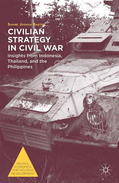 Civilian Strategy in Civil War : Insights: S. Barter
