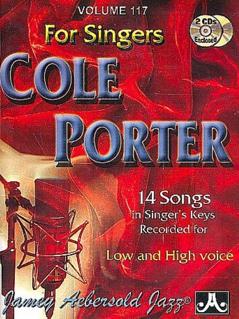Cole Porter for Singers (low and high: Cole Albert Porter