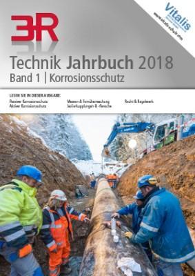 3R Technik Jahrbuch Korrosionsschutz 2018 - Nico Hülsdau