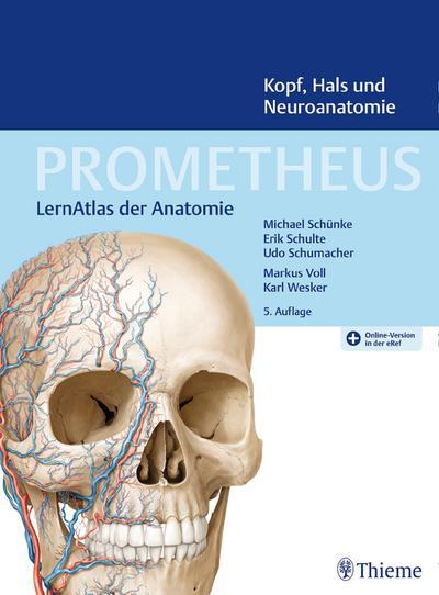 prometheus lernatlas der anatomie - ZVAB