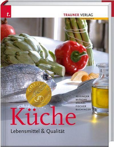 Küche : Lebensmittel & Qualität - Eduard Mitsche