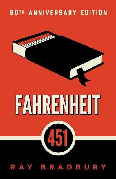 Fahrenheit 451: Ray D. Bradbury