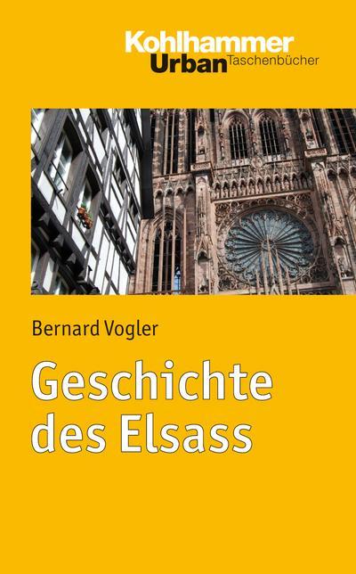 Geschichte des Elsass: Bernard Vogler