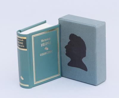 Ausgewählte Gedichte: Heinrich Heine