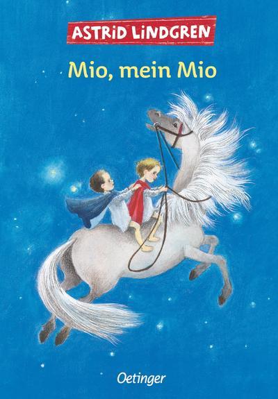 Mio, mein Mio: Astrid Lindgren