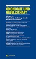 Ökonomie und Gesellschaft / Entfremdung - Ausbeutung: Gerd Grözinger