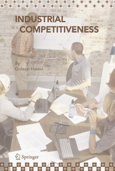 Industrial Competitiveness : Cost Reduction - Gideon Halevi