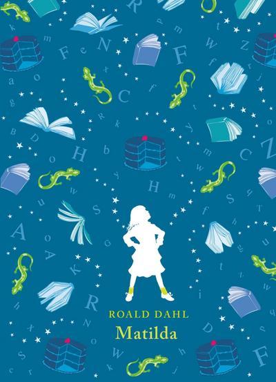 Matilda (30th Anniversary Gift Edition): Roald Dahl