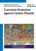 Corrosion Protection against Carbon Dioxide: Michael Schütze