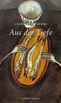 Aus der Tiefe : Gedichte - Lajser Ajchenrand