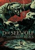 Der Seewolf: Jack London