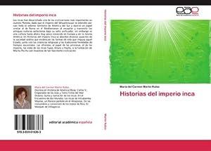 Historias del imperio inca: María del Carmen