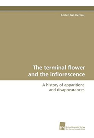 The terminal flower and the inflorescence : Kester Bull-Hereñu