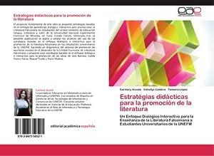 Estratégias didácticas para la promoción de la: Carmary Acosta