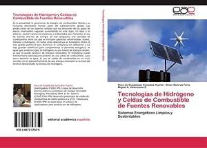 Tecnologías de Hidrógeno y Celdas de Combustible: Rosa de Guadalupe