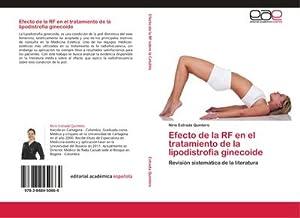 Efecto de la RF en el tratamiento: Niris Estrada Quintero