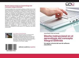 Diseño instruccional en el aprendizaje del concepto: Jesús Ramón Villarreal