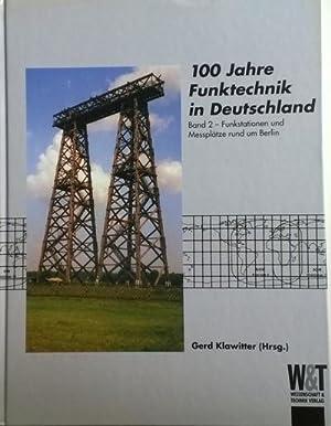 100 Jahre Funktechnik in Deutschland 2: Gerd Klawitter