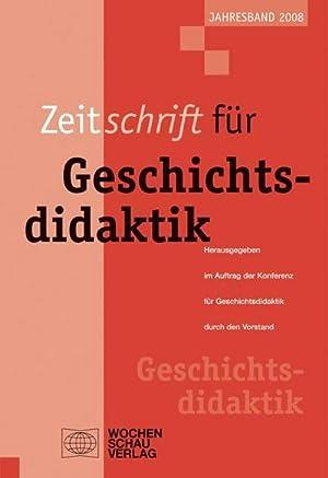 Zeitschrift für Geschichtsdidaktik: Wolfgang Hasberg