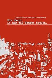 Die Nacht, in der die Bomben fielen: Anja Hesse