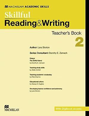 Skillful : Level 2 - Reading and: Lara Storton