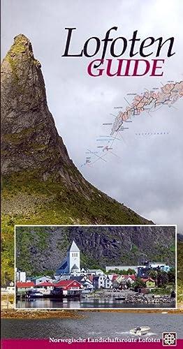 Lofoten Guide : Norwegische Landschaftsroute Lofoten: Rune Jakobsen