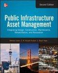 Public Infratructure Asset Management: Waheed Uddin