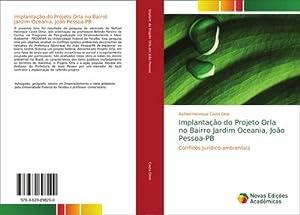 Implantação do Projeto Orla no Bairro Jardim: Raffael Henrique Costa