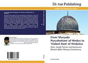 From 'Maryada Purushottam' of Hindus to 'Violent: Anurag Pandey