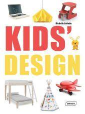 Kids' Design: Michelle Galindo