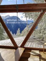 architektur der sehnsucht 20 schweizer ferienh user aus dem 20 jahrhundert von reto gadola. Black Bedroom Furniture Sets. Home Design Ideas