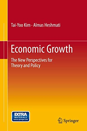 Economic Growth : The New Perspectives for: Tai-Yoo Kim