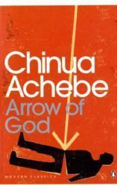 chinua achebes arrow of god essay Arrow of god (1964)chinua achebelast summer i read things fall apart which is the first of a trilogy by c achebe arrow of god is the third i literally couldn't .