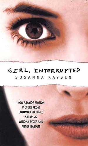 Girl, Interrupted, Film Tie-In. Durchgeknallt, engl. Ausgabe.: Susanna Kaysen
