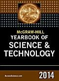 McGraw-Hill Education Yearbook of Science and Technology