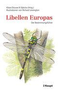 Libellen Europas : Der Bestimmungsführer: Richard Lewington
